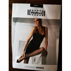 Legging, caleçon Wolford  pas cher