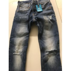 Jeans slim Gap  pas cher