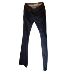 Straight Leg Jeans Stella Mccartney
