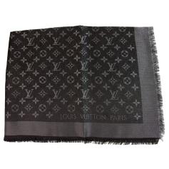 Châle Louis Vuitton  pas cher