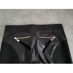 Pantalon slim, cigarette Louis Vuitton  pas cher