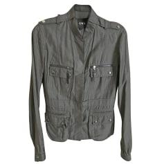 Blazer, veste tailleur Costume National  pas cher