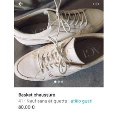 Sneakers Attilio Giusti Leombruni AGL