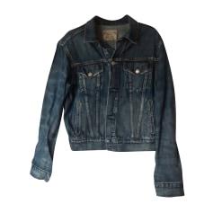 Veste en jean Ralph Lauren  pas cher