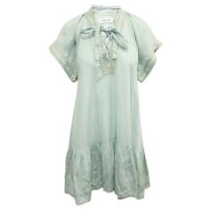 Robe courte Magali Pascal  pas cher