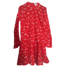 Robe courte Sonia By Sonia Rykiel  pas cher