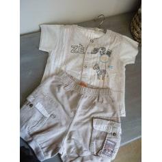 Shorts Set, Outfit Marèse
