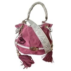 Lederhandtasche Lancel Brigitte Bardot