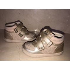 Chaussures à scratch Mayoral  pas cher