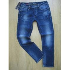 Straight Leg Jeans Kenzarro