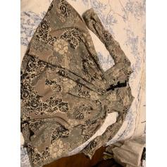 Robe mi-longue Bhatti  pas cher