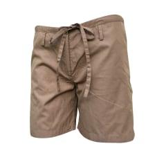 Shorts Miu Miu