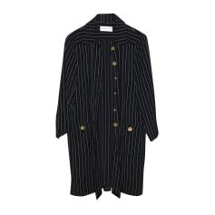 Manteau Yves Saint Laurent  pas cher
