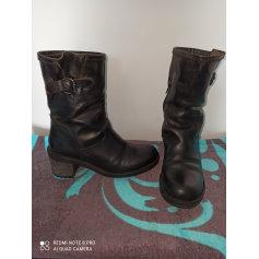 High Heel Boots Eden