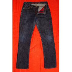 Jeans slim Marlboro Classics  pas cher
