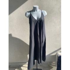 Robe longue Alexander Wang  pas cher