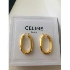 Boucles d'oreille Céline  pas cher