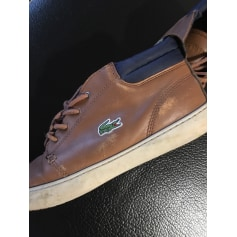 Sneakers Lacoste