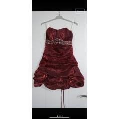 Robe courte Wedding Dress  pas cher