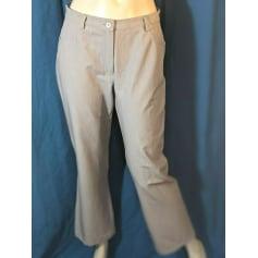 Jeans droit Lewinger  pas cher