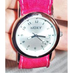 Montre au poignet Roxy  pas cher