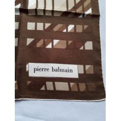 Foulard Pierre Balmain  pas cher