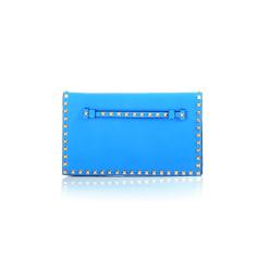 Handtasche Leder Valentino