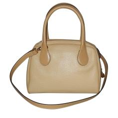 Leather Shoulder Bag Dior