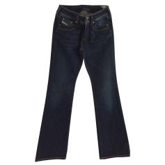 Boot-Cut Jeans Diesel