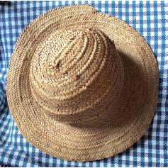 Chapeau Artisanat africain  pas cher