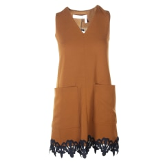 Mini-Kleid See By Chloe