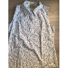 Chemise Inès de la Fressange  pas cher