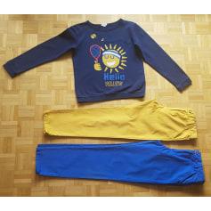Pants Set, Outfit Du Pareil au Même DPAM