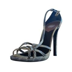 Sandales à talons Roberto Cavalli  pas cher
