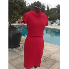 Robe courte La Fée Maraboutée  pas cher