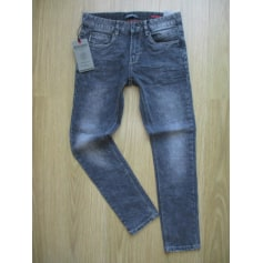 Jeans slim Kenzarro  pas cher