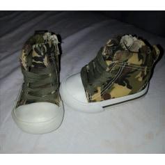 Lace Up Shoes Kokin