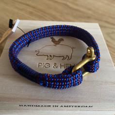 Bracelet Pig & Hen