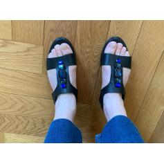 Flache Sandalen Accessoire Diffusion