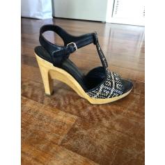 Sandales à talons Givenchy  pas cher