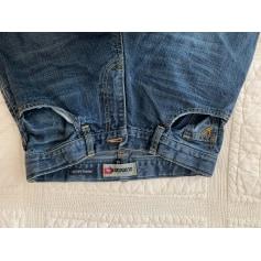 Straight Leg Jeans Quiksilver
