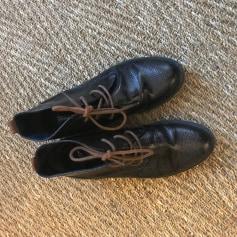 Chaussures à lacets  Marco Tozzi  pas cher