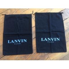 Pochette Lanvin  pas cher