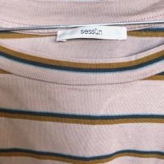 Top, tee-shirt Sessun  pas cher