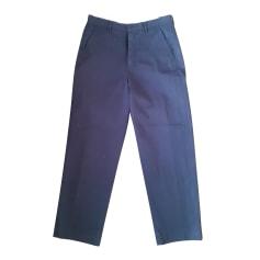 Wide Leg Pants Ami