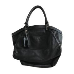 Leather Handbag Vanessa Bruno