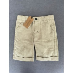 Cropped Pants Jean Bourget
