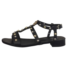 Flat Sandals Claudie Pierlot