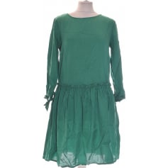 Robe courte Galeries Lafayette  pas cher