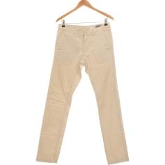 Straight Leg Pants Teddy Smith